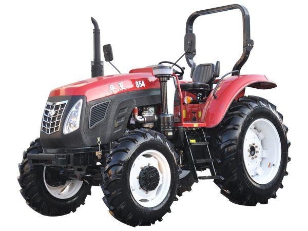 农用轮式拖拉机组装项目配套建设的环境保护设施竣工公示